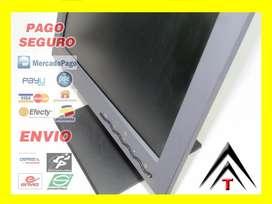 Monitor LCD de 15 pulgadas pantalla plana para computador esritorio de marca USADO excelentes condiciones U3