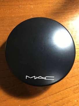 MAC polvo compacto