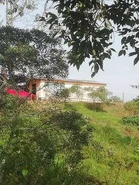 Se vende casa lote la Vega Cundinamarca