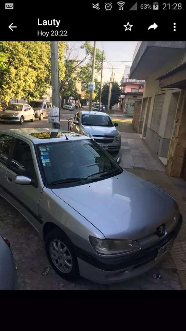 Peugeot 306 0