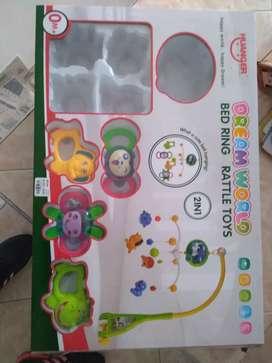 Vendo Mobil para Bebe