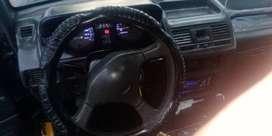 Se vende camioneta pajero Mitsubishi transmisión mecánica en buen estado