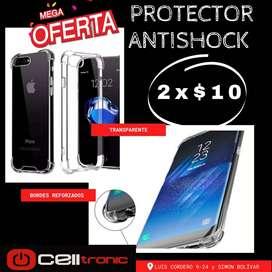 PROTECTOR ANTISHOCK