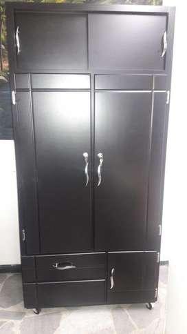 Closet de Dos Cuerpos