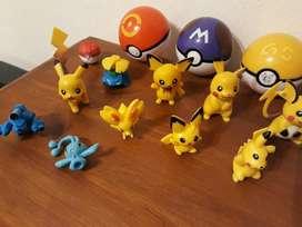 Coleccion Pokemon. Pokebolas