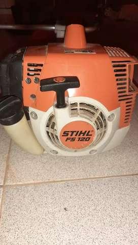 Motoguadaña Stihl FS 120