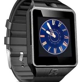 Reloj inteligente smartwatch con sin card y cámara ref 542