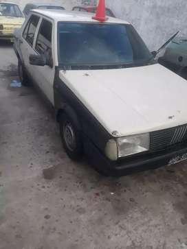 Fiat regata 88