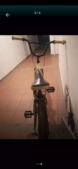 Bicicleta GW para niño
