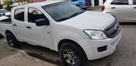 Dmax 2015 full equipo a disel