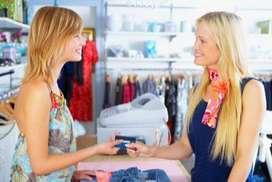 ATENCIÓN al cliente en tiendas