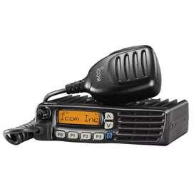 Radio vhf ICOM