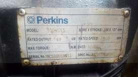 Planta Electrica Perkins