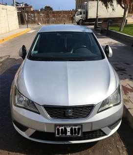 Vendo Seat Ibiza 1.6 Style 2013
