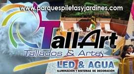 CARROS ALEGORICOS Y FIGURAS EN ECUADOR