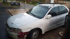 Líquido. urgente Hyundai Elantra 1996
