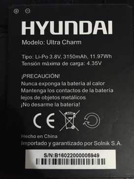 bateria hyundai originales LATITUD LINK AIR TREND SHADOW STYLUS consultar modelo