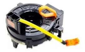 Reparacion cintillas de airbags toda marca y clase