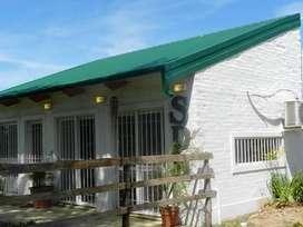 ws53 - Cabaña para 3 a 9 personas con pileta y cochera en Cayasta