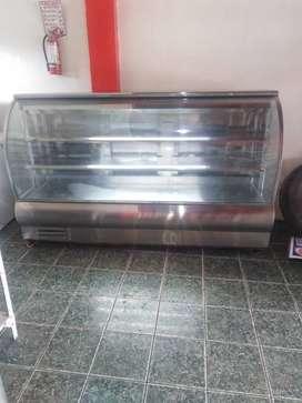 Hermoso frigorifico