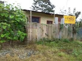 Vendo villa sencilla en la ciudadela Colinas del Sur, cerca del terminal Terrestre cerca del Redondel por la vía pasaje