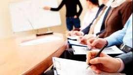 ONLINE-Técnico auxiliar en administración de empresas