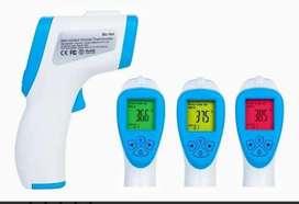 Termómetro digital infrarojo sin contacto