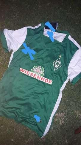 Camiseta weder Bremen talle S