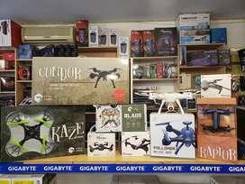 drones en stock  con entrega inmediata    varios modelos