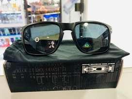 Gafas Oakley Holbrook 009102 Matte Black Prizm Grey