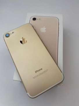Iphone 7  usado
