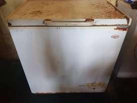 Vendo Freezer Morris