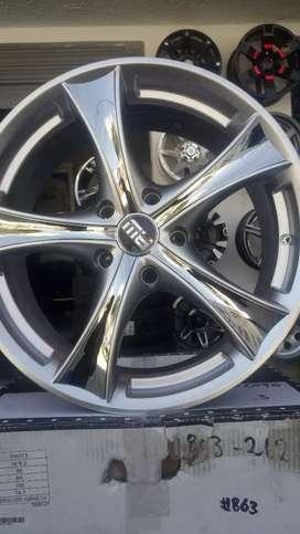 AROS DE PROMOCIÓN PARA AMAROK ,BMW R 18 nuevos