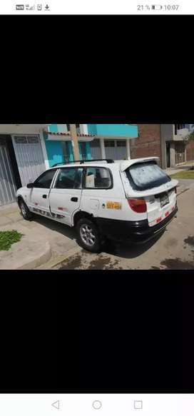Toyota Caldina  mecánico dual GLP ,gasolina