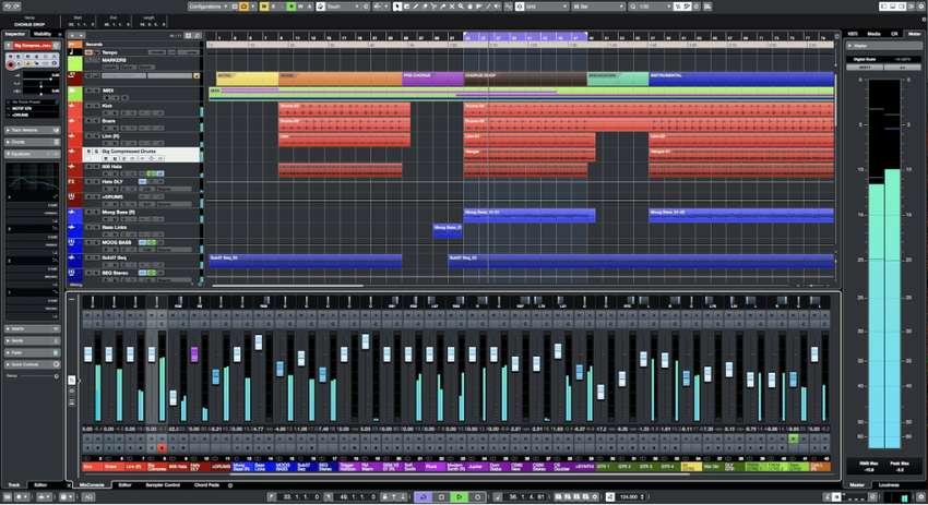 Creación de Pistas Musicales 0