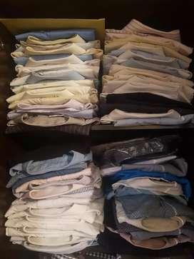 Camisas  2da