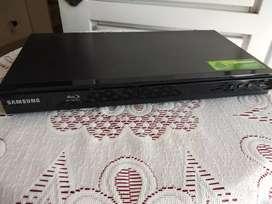 DVD Blu-Ray Disc Samsung DB-E5300