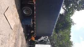 Camion estacas  donfeng 2015