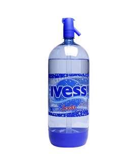 Sifon soda IVESS Buenos Aires