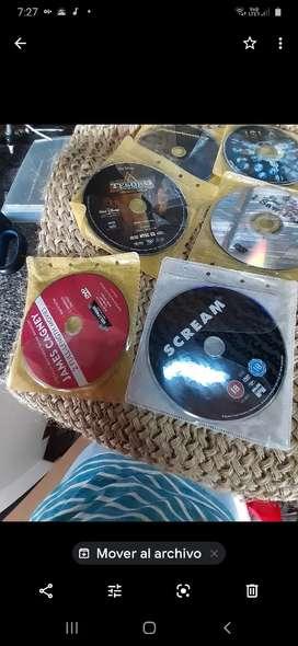 Saldo de dvd sin caja
