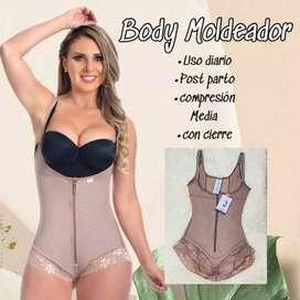 Body moldeador