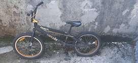 Bicicleta BMX Primaxi Negociable