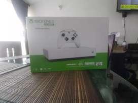 Xbox one s (#NUEVO!