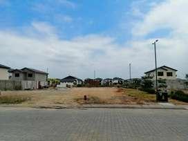 Terreno de Venta Urbanización Ciudad Celeste, listo para construir