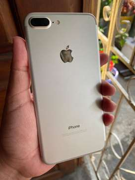 Vendo Iphone 7 Plus 32gb 10/10