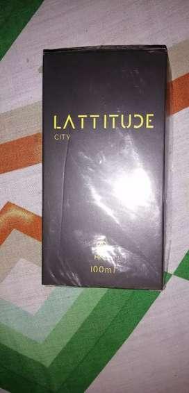 PERFUME LATITTUD CITY