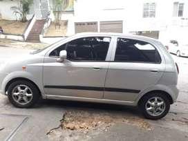 Vendo Chevrolet spark Go , Edición limitada