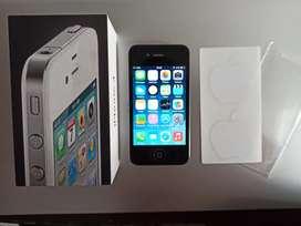 IPhone 4 16gb 100% funcional