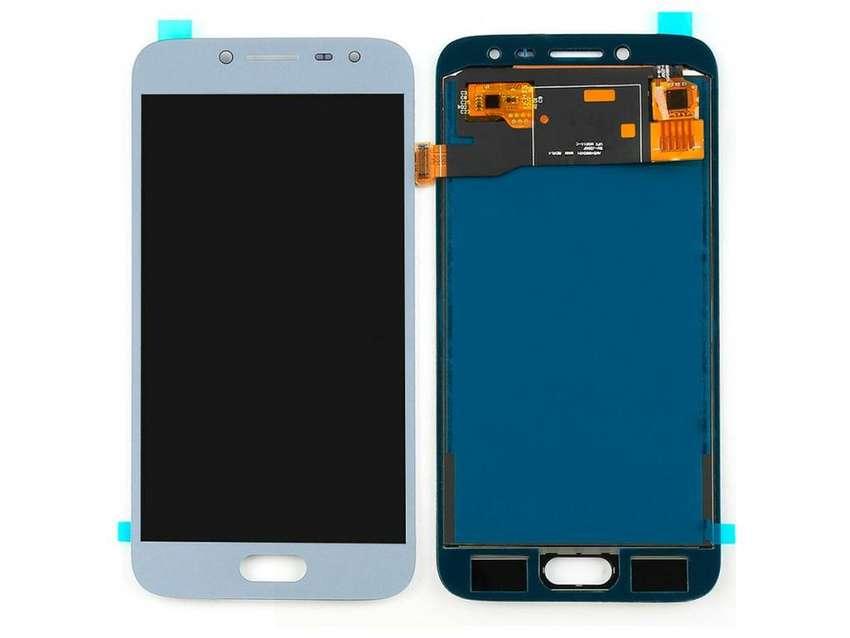 Display Pantalla Lcd Samsung J2 Pro 0