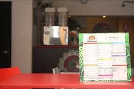 Se Busca repartidor/a de delivery c/ movilidad propia para restaurante en Pueblo Libre (Part-Time/Noche)